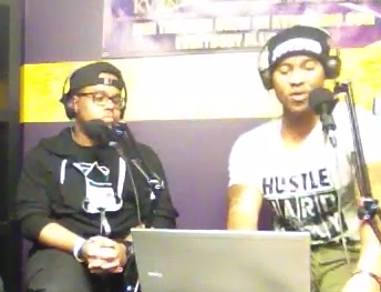 #GameChangers Interview with I Am Justified & Tre Cosmos
