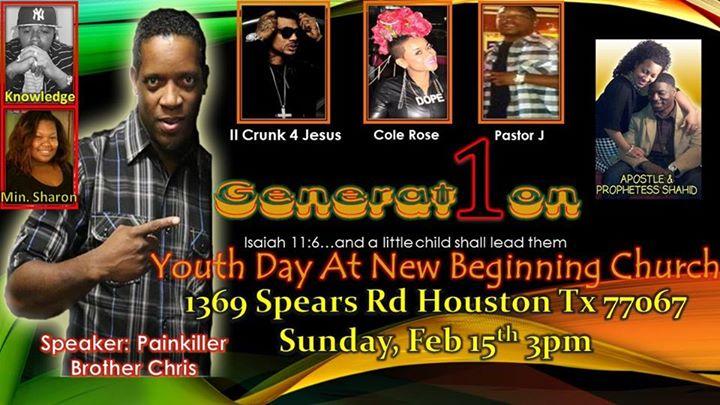 generation1youthday