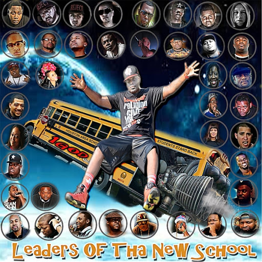 1 God - Leaders of the New School