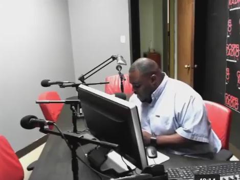 Lyrical & Spiritual Radio Show Episode 13