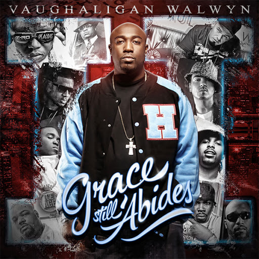 Von Won – Grace Still Abides Review