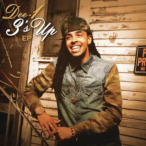 Dee 1 – 3's Up EP Review