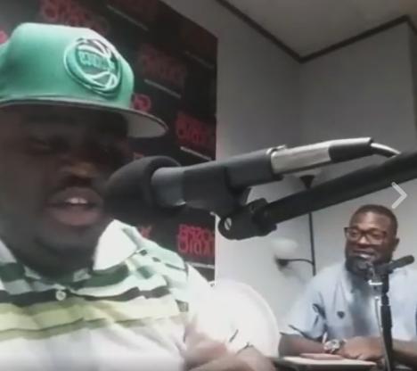 Lyrical & Spiritual Radio Show Episode 32