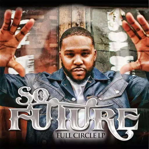 So Future – Full Circle LP Review