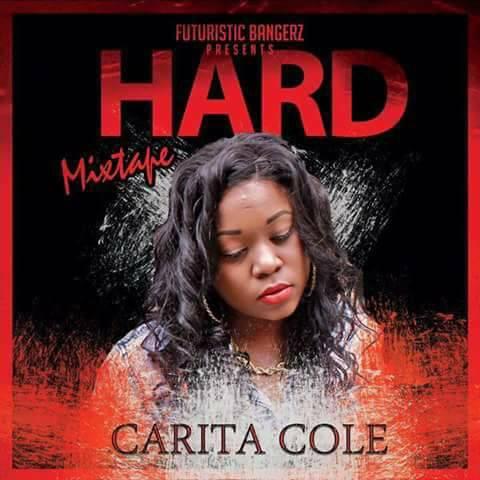 Carita Cole – Hard Review
