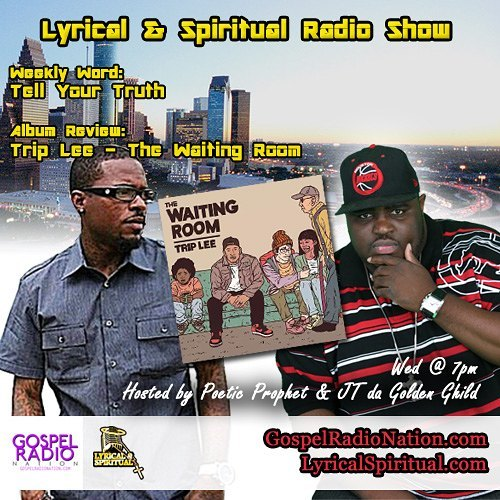 Lyrical & Spiritual Radio Show Episode 39