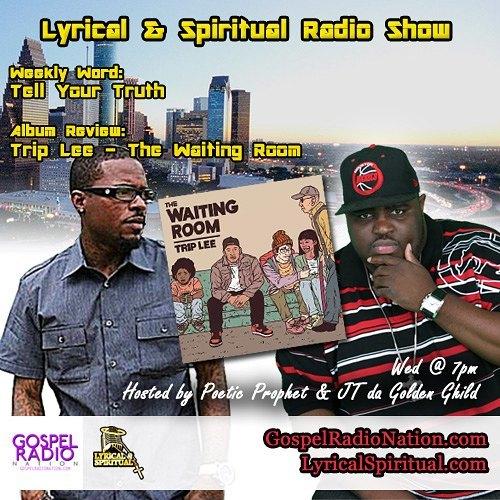 Lyrical & Spiritual Radio Show Episode 39