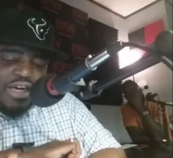 Lyrical & Spiritual Radio Show Episode 41