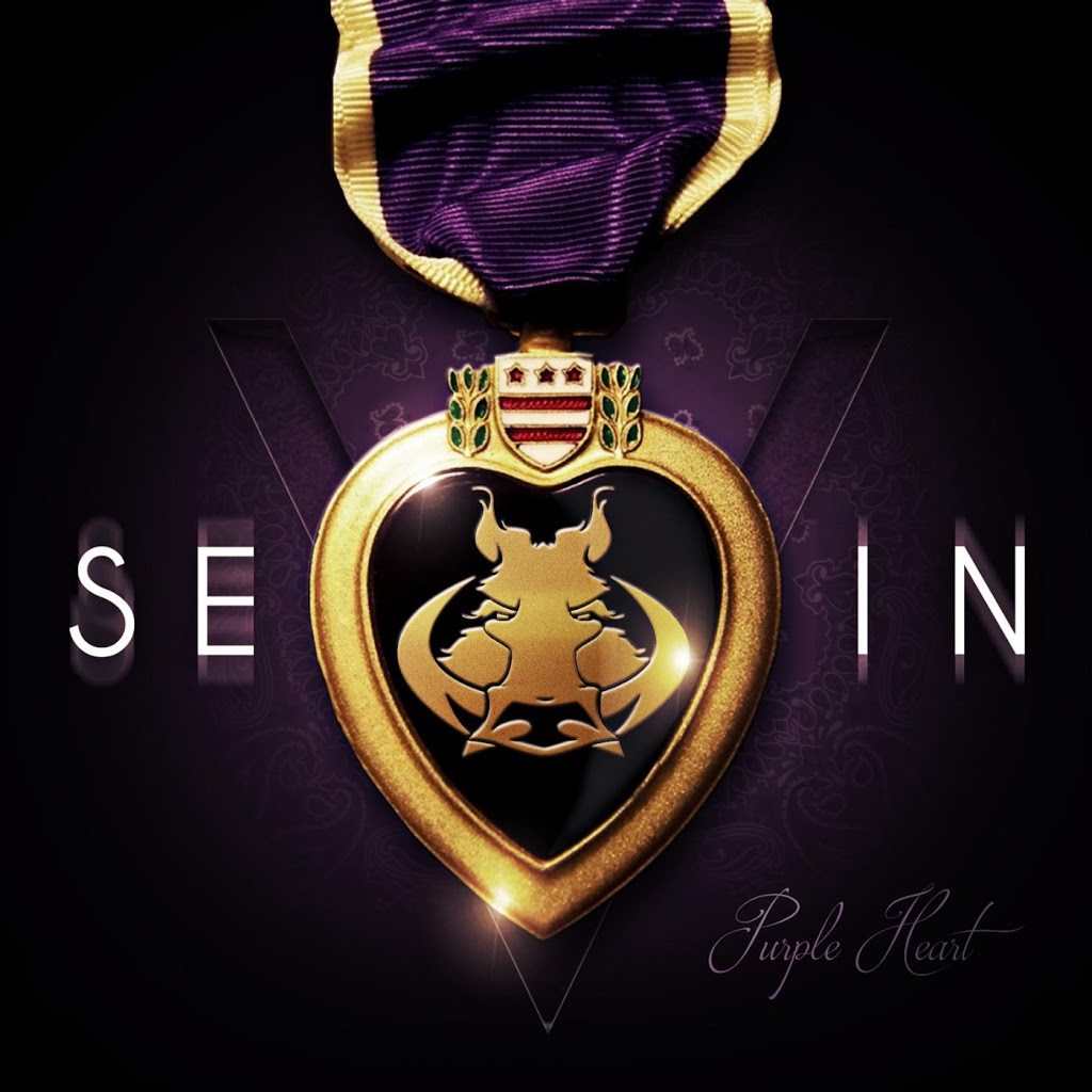 Sevin – Purple Heart Review