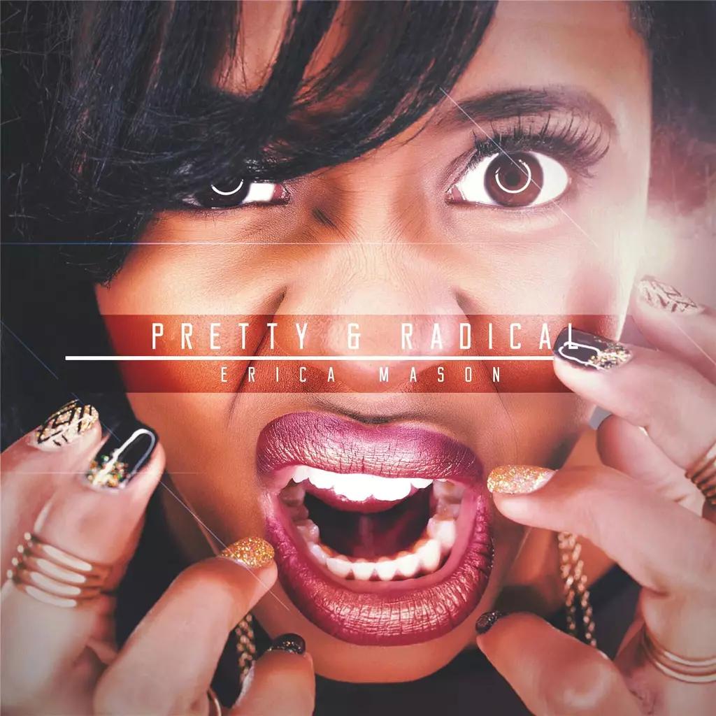 Erica Mason – Pretty & Radical Review