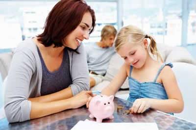 4/7/14 – Financial Empowerment Workshops for Women