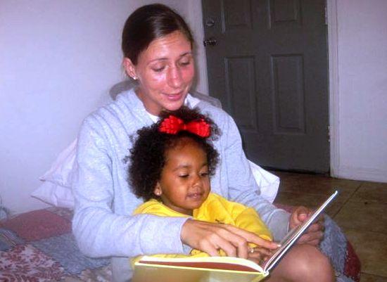 9/9/14 – New 10 Week Series of Nurturing Parenting Classes