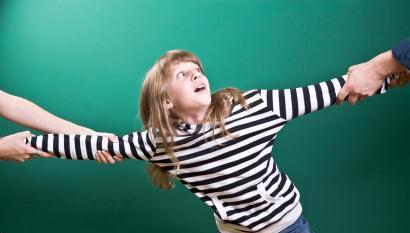 Violence affects kids' DNA