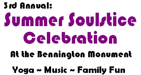 6/23/13 – Summer SOULstice Event to Benefit PAVE