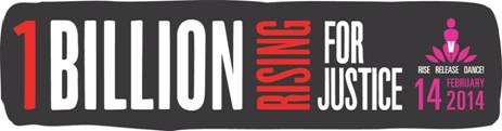 2/14/14 – One Billion Rising Zumba Event Benefits PAVE
