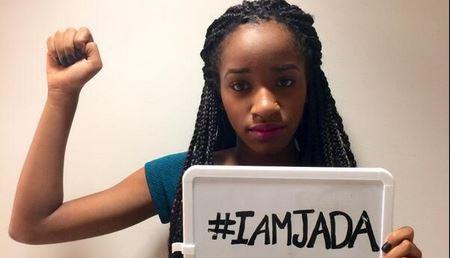Jada Speaks Out!