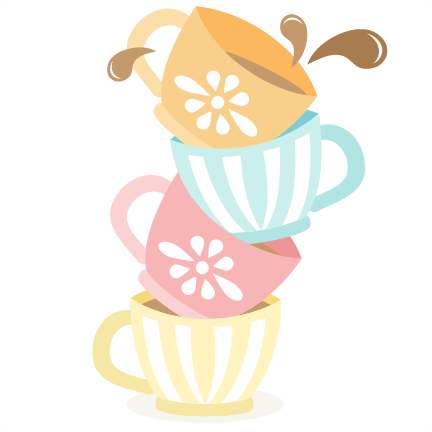 Tea Party for Moms and Kids