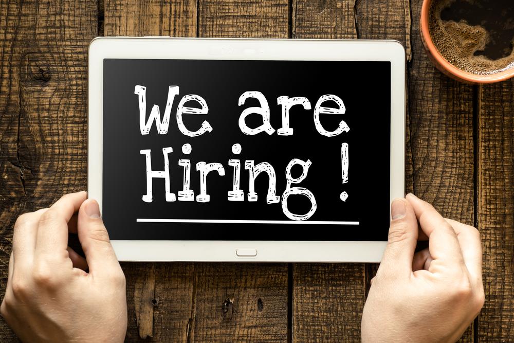 Current Employment Opportunities