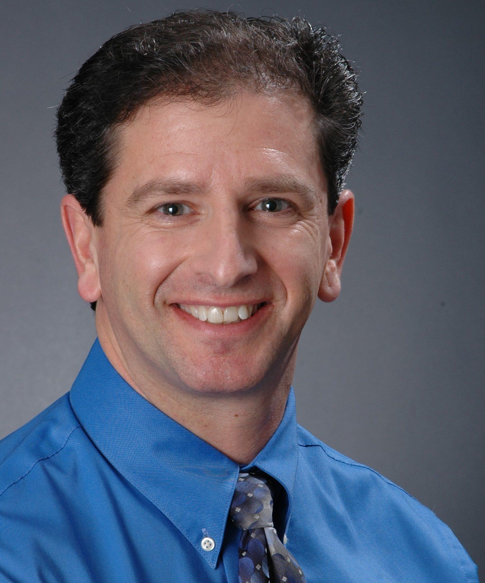 PAVE Welcomes Michael Dreiblatt