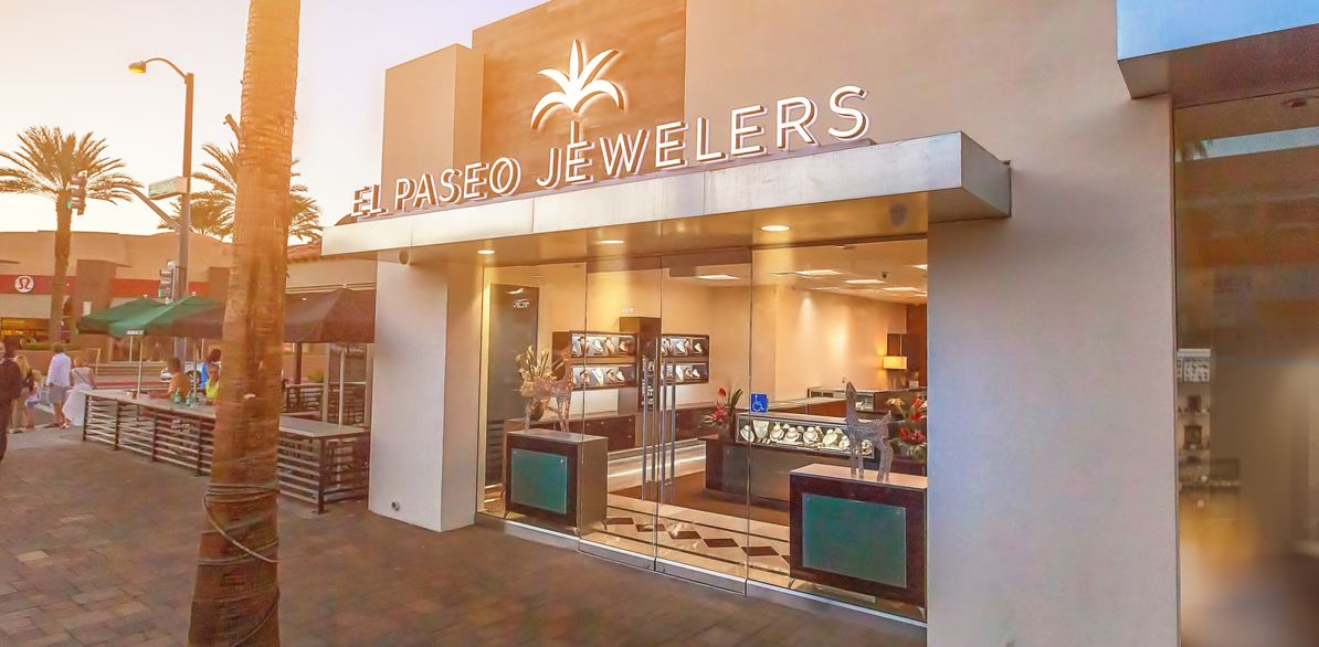 Palm Desert Jeweler To Auction Stolen 3.5-Carat Ring During Grand Opening Celebration