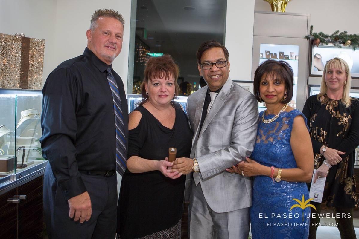 Grand Opening – El Paseo Jewelers