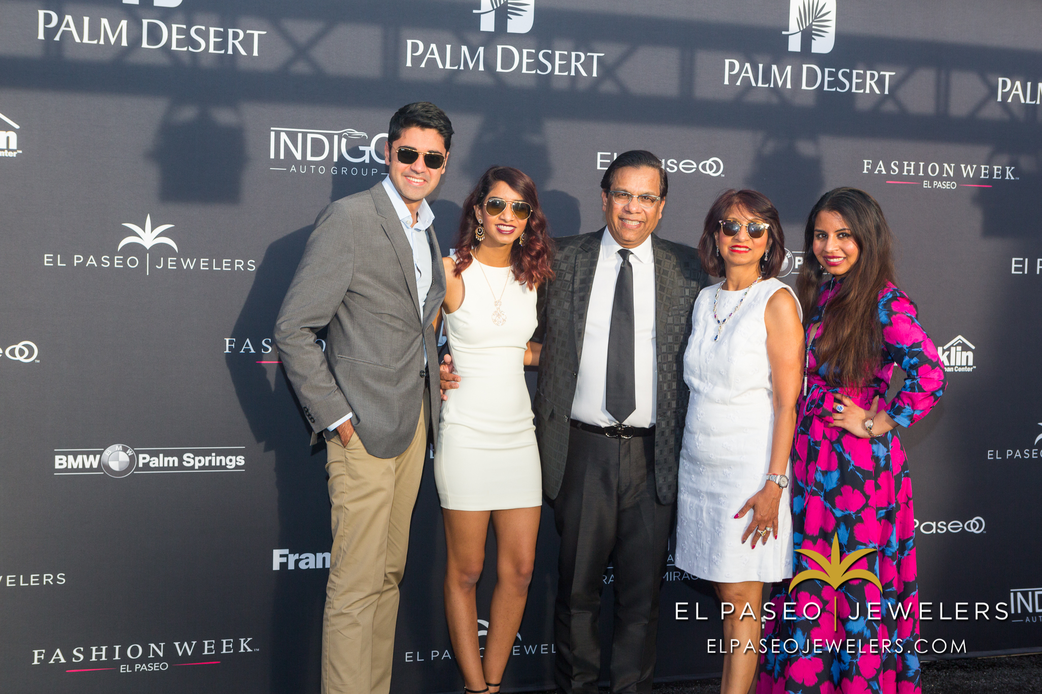 El Paseo Jewelers Fashion Week El Paseo – Day 1 – March 18th, 2017