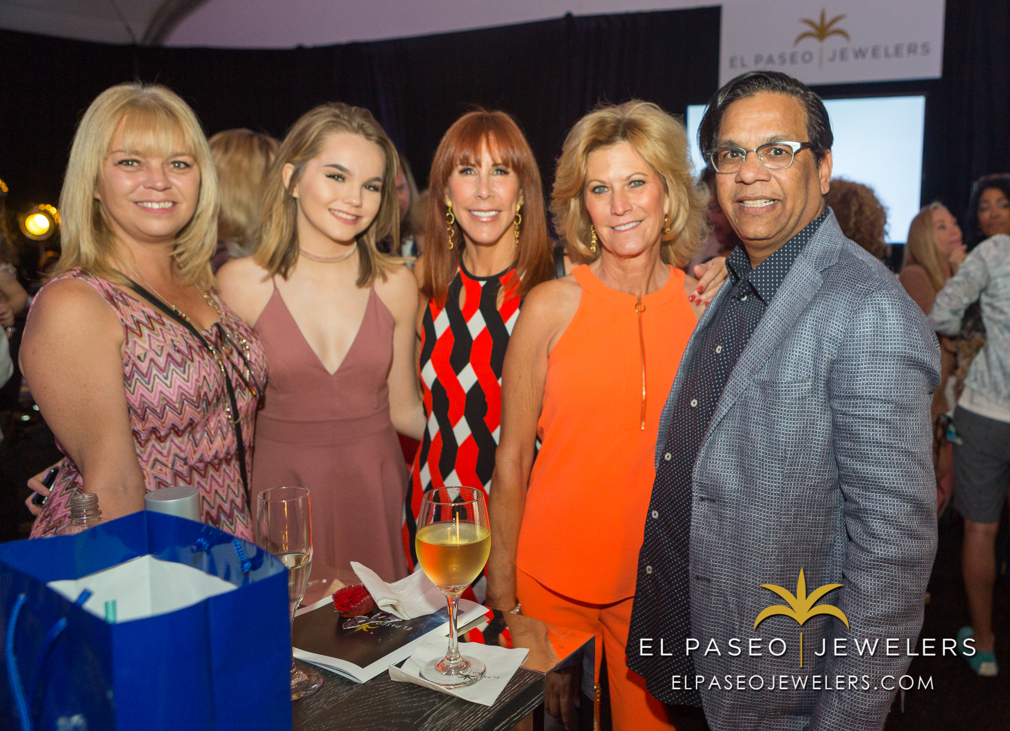 El Paseo Jewelers Fashion Week El Paseo – Day 2 – March 19th, 2017