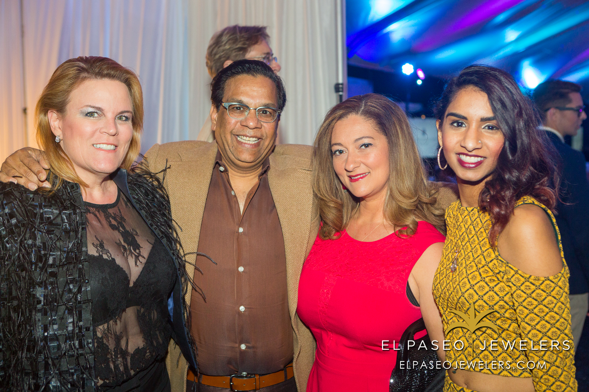 El Paseo Jewelers Fashion Week El Paseo – Day 5 – March 22th, 2017