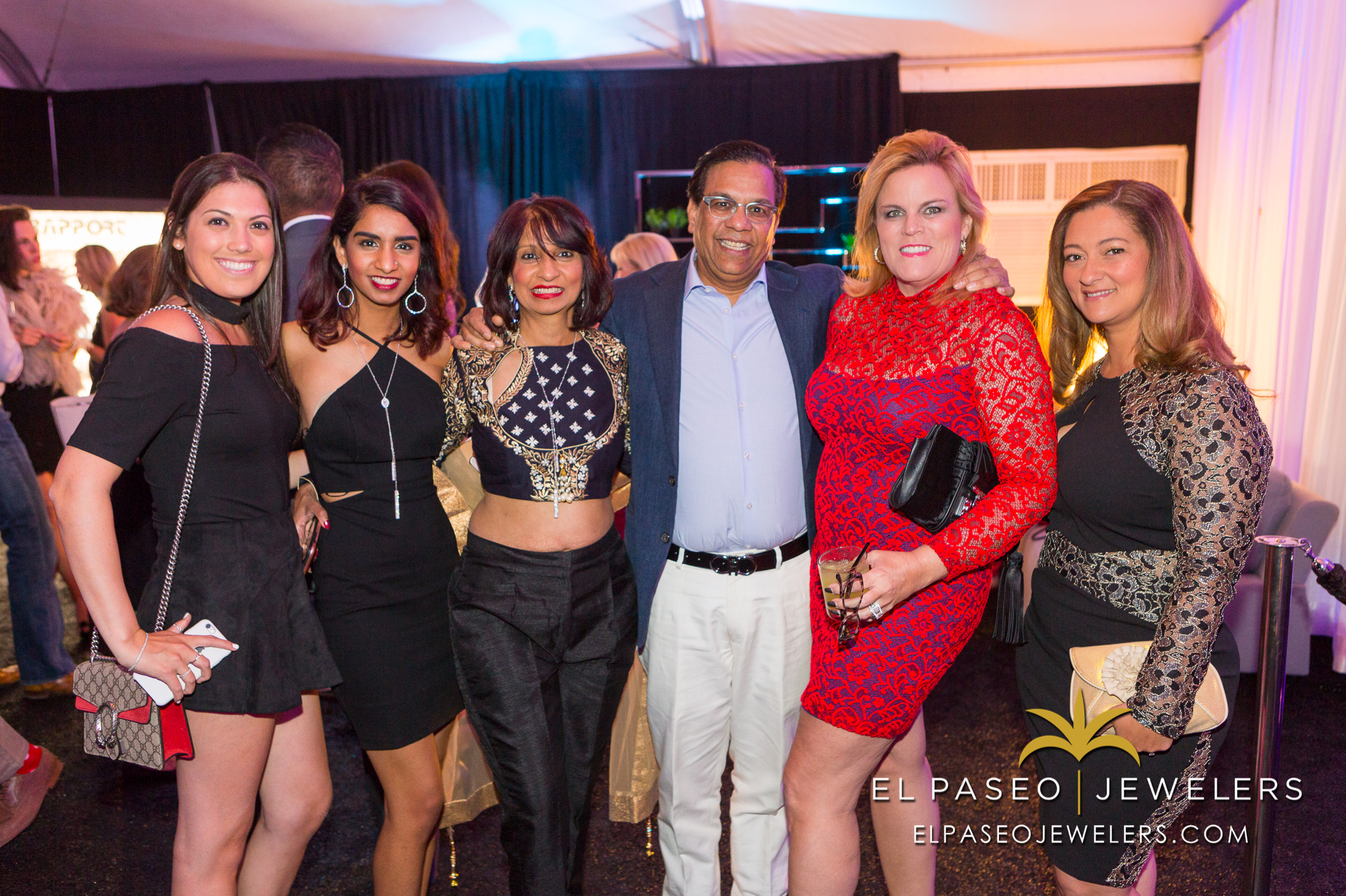 El Paseo Jewelers Fashion Week El Paseo – Day 6 – March 23rd, 2017