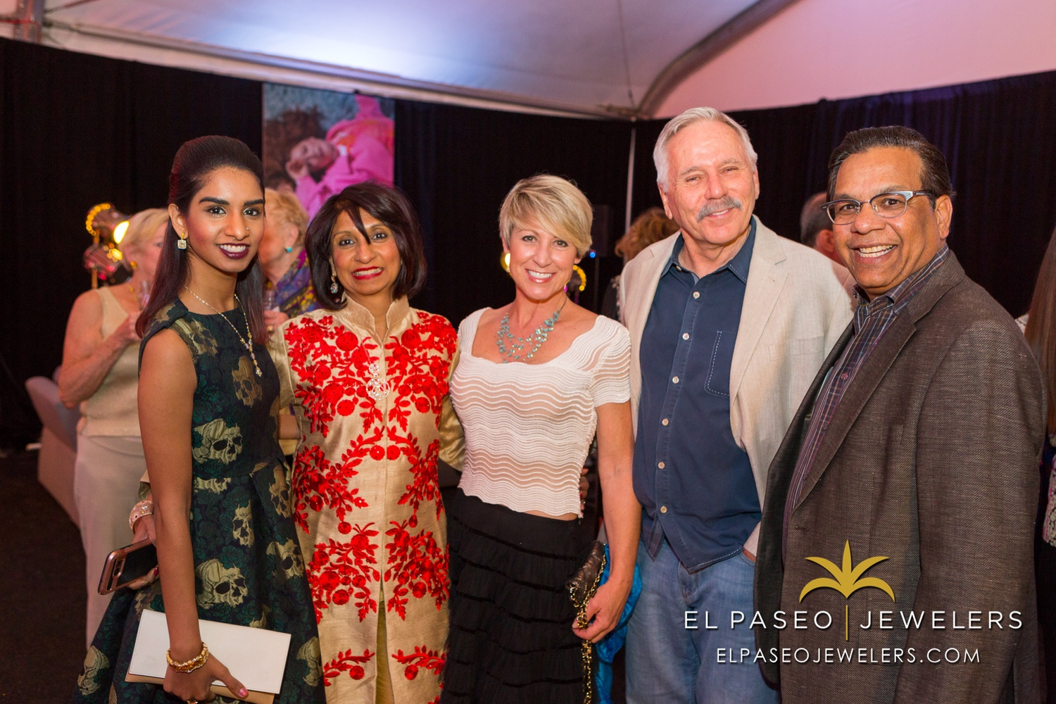 El Paseo Jewelers Fashion Week El Paseo – Day 7 – March 24th, 2017