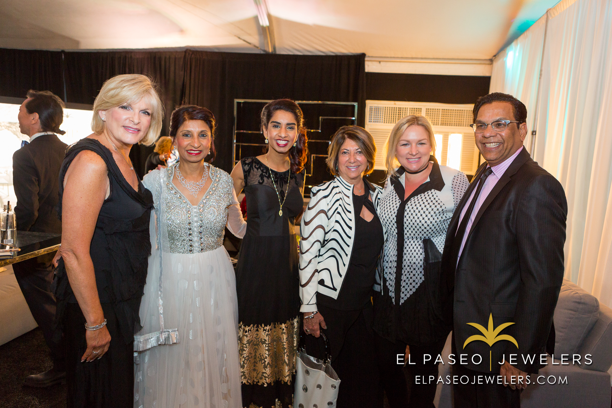 El Paseo Jewelers Fashion Week El Paseo – Day 8 – March 25th, 2017