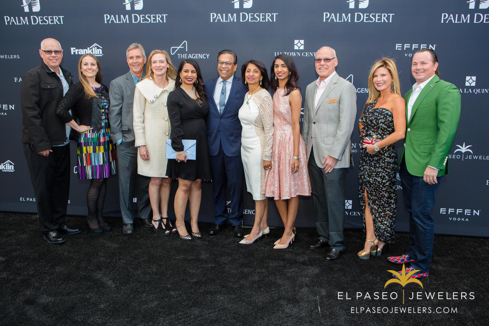 California Dreamin' El Paseo Jewelers Fashion Week El Paseo 2018