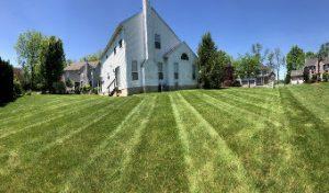 Lawn Mowing Bethlehem