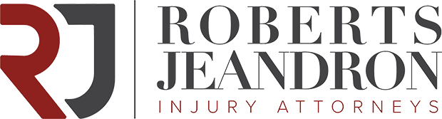Roberts Jeandron logo
