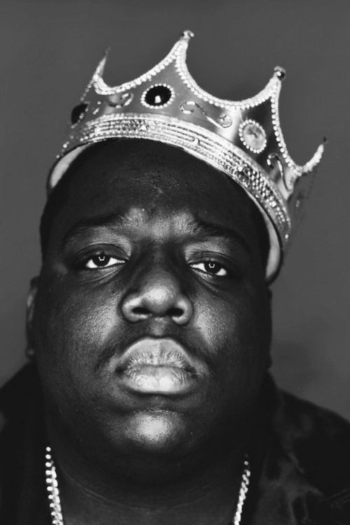 Notorious BIG, Biggie Smalls