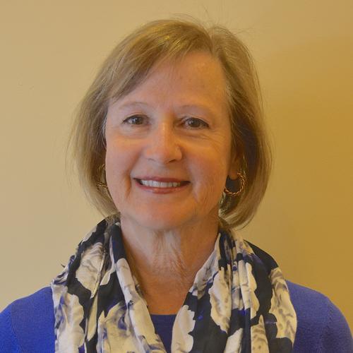 Christy Graves, 2016 Teacher of the Year
