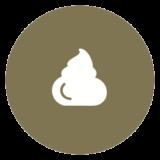 icon representing facial massage