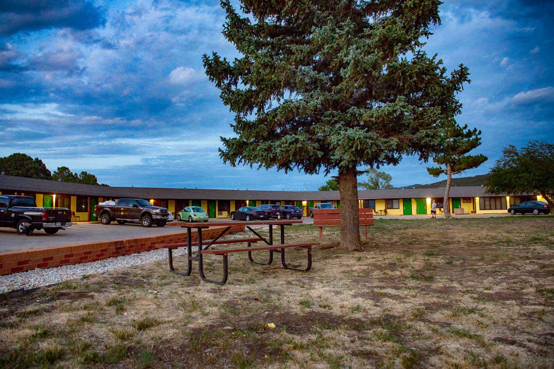 Best Hotel Rooms in Trinidad Colorado