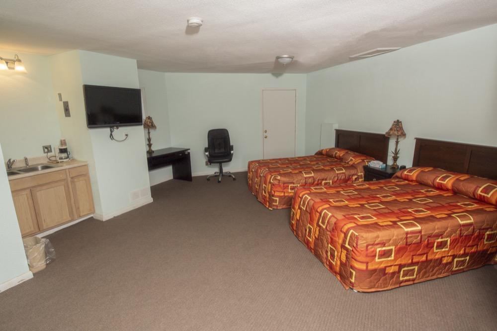 2 Bed Room in Trinidad Colorado