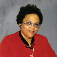 Cynthia Burton