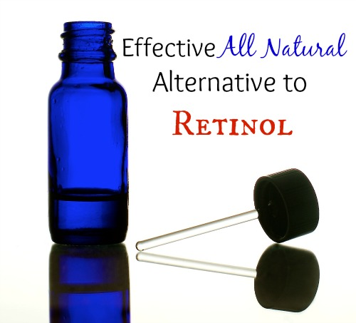 alternative to retinol