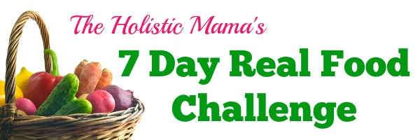 The Holistic Mama