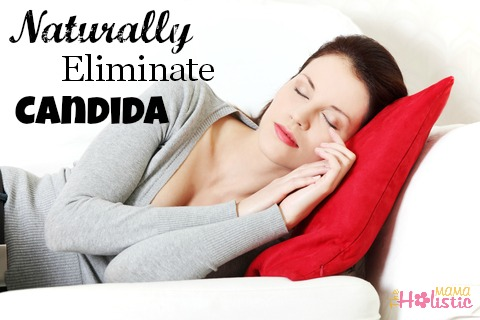naturally eliminate candida