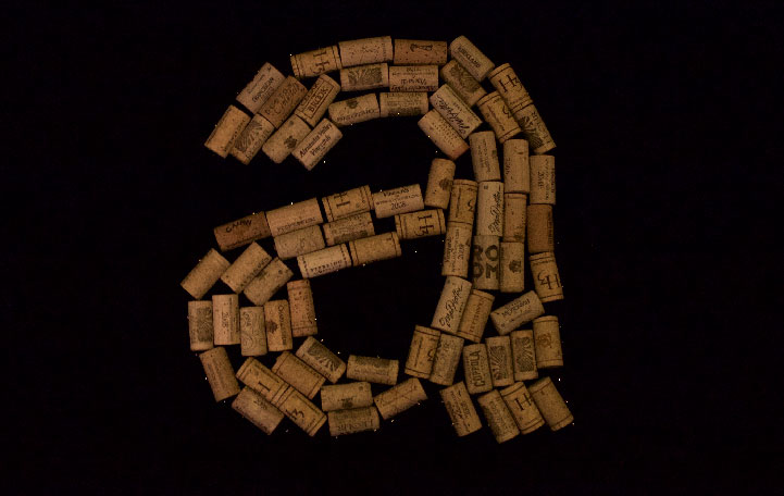 Cork Letters: Strong Draughts