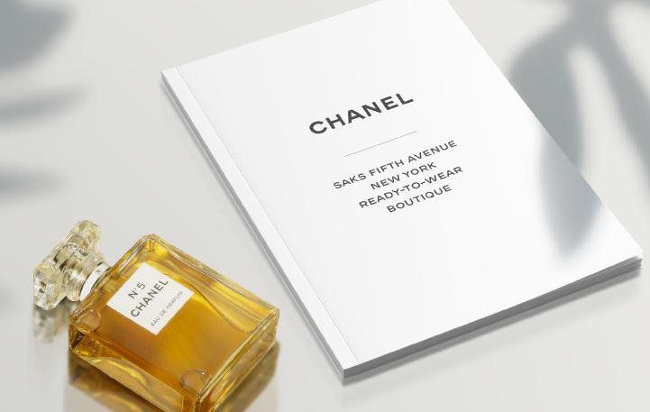 Chanel Internship