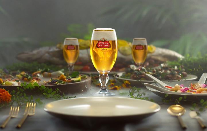 Stella Artois: Le Savoir