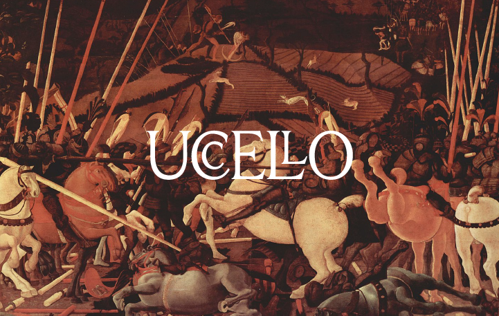Uccello Font