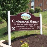 Craigmont Manor