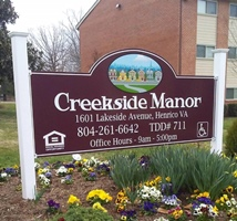 Creekside Manor (formerly Country Club)
