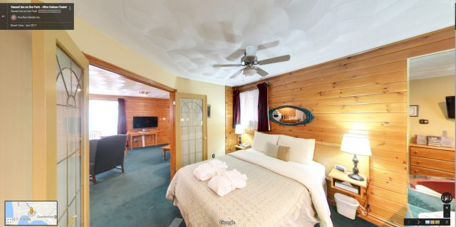 Ultra Deluxe Chalet